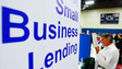 Small Business Lending Picks Up