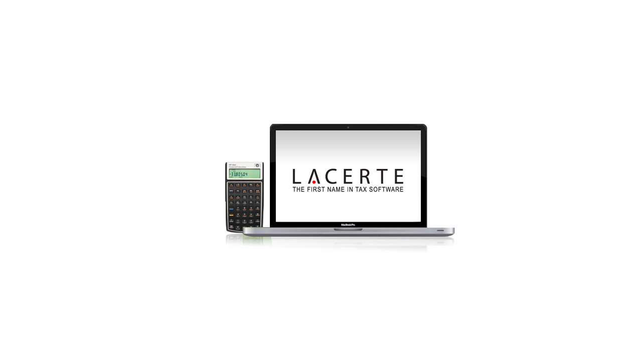2016 Review of Intuit Lacerte and ProSeries Scan and Import