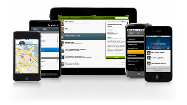 Businesses Increasingly Reliant on Mobile Devices and BYOD