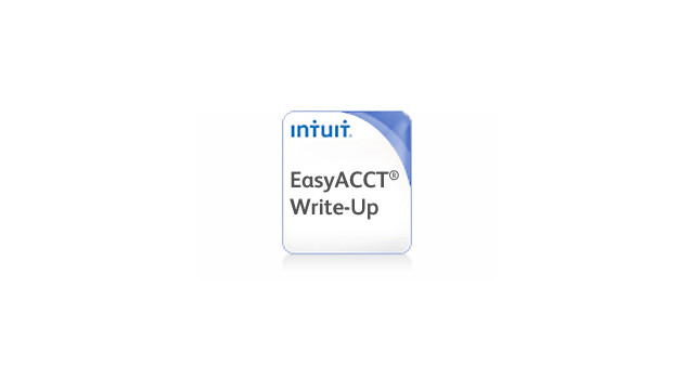2014 Review of Intuit EasyAcct Write-Up