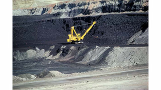 U.S. Senator Asks Congress to Halt Coal Sales
