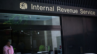IRS to Perform Full Audit of University