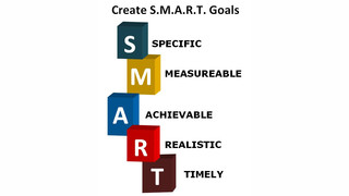 How Your Firm Can Set SMART Goals