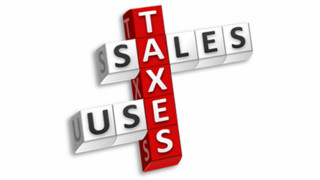 Online Service Automates Sales Tax Preparation, Filing and Payment