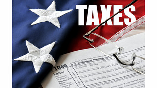 Good Tax News? Many Americans May See Lower Federal Taxes in 2015