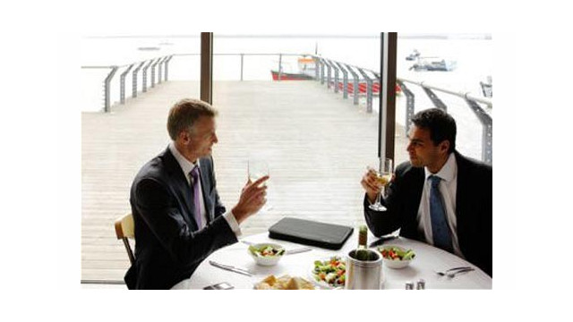 Order Up: Clarifying Tax Deductions for Business Meals