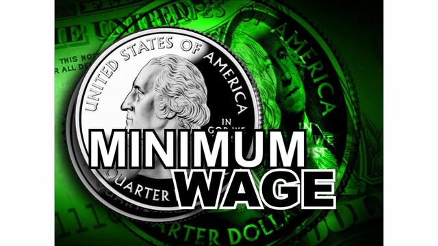 Another U.S. City Pushes for $15 Minimum Wage