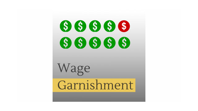 Study: Wage Garnishments a Headache for Millions of Americans and Employers