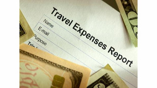 The Three Rs of Travel & Entertainment Deductions: Records, Records and More Records