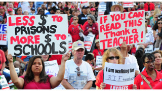 Teachers' Unions Spend More than Ever in State and Local Elections