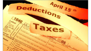 How to Pull Deductions Into TY 2014 and Push Income Into TY 2015