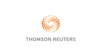 Thomson Reuters Named Best Client On-Boarding and KYC