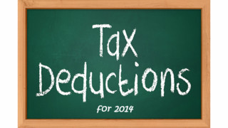 How to Max Out On Itemized Income Tax Deductions in 2014