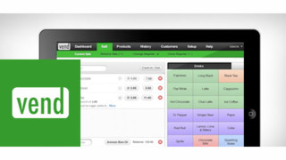 Vend Point-of-Sale Adds New QuickBooks Online Integration Features