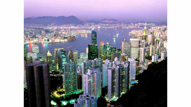 TIAG Conference in Hong Kong Draws Accounting Pros from U.S. and Around the World
