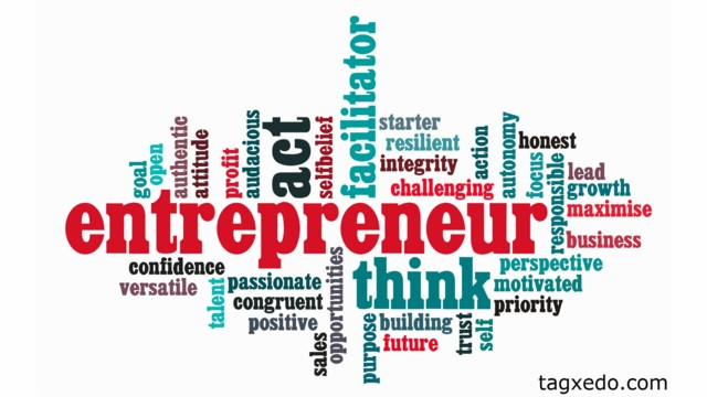 rewards and drawbacks of entrepreneurship