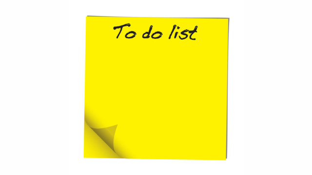 Checking Off Your Client's Year-End Payroll To-Do List