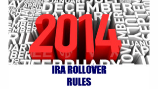 IRS Clarifies IRA Rollover Limit