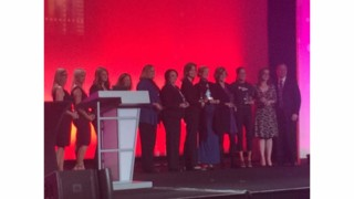 Awards Honor Most Powerful Women in Accounting