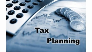 'Tis the Season... For Income Tax Planning