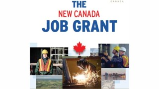 New Website Helps Employers Better Understand Canada Job Grant