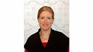 Heather Kirkby - 2014 Most Powerful Women in Accounting