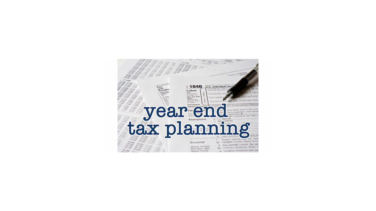 This Holiday Season, Make Time for Taxes | CPA Practice ...