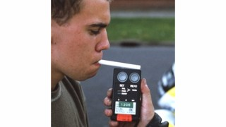 Marijuana Breath Test Being Developed at University