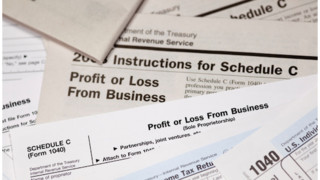 IRS Warns Tax Return Preparers About Schedule C Errors