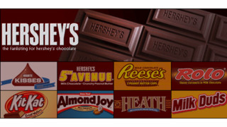 Hershey's Considers Removing Corn Syrup, Returning to Sugar