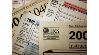 Looking for a Tax Professional? Look for These Credentials