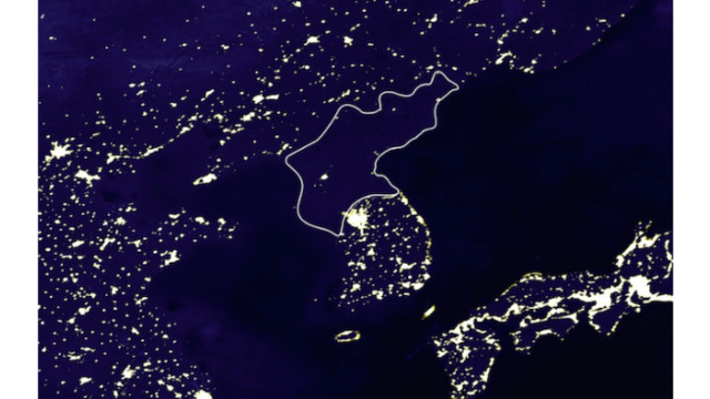 Major Internet Outage Hits North Korea, No Comment from U.S.