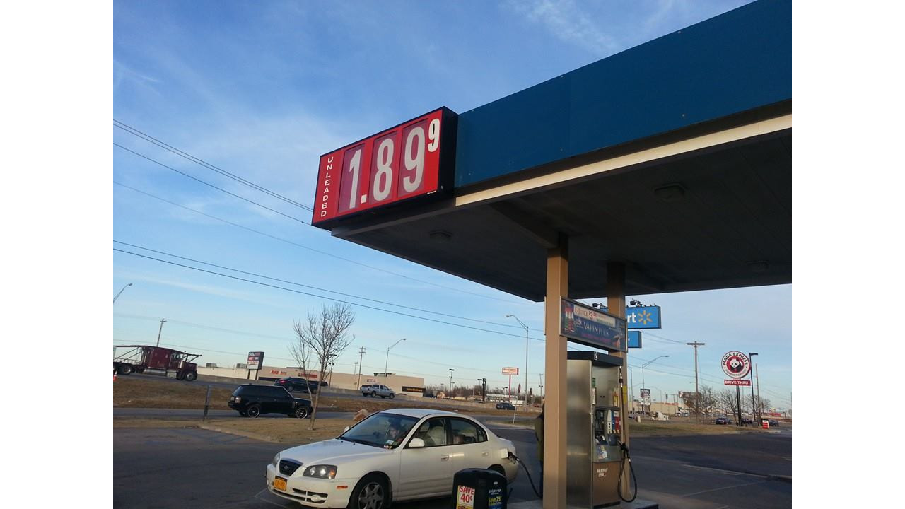 gas prices expected to stay low for 2015 which states are