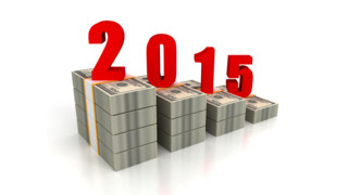For 2015, A New Year Means New Payroll Withholding