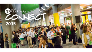 QuickBooks Connect Conference 2015 Slated for Nov. 2 in San Jose
