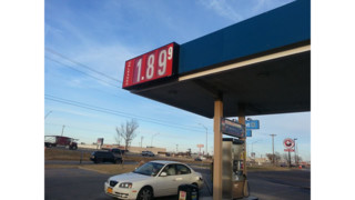 Delivery-Based Small Businesses Thriving with Low Gas Prices