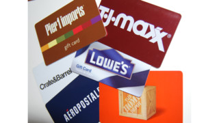 How to Cash In on Unwanted Gift Cards