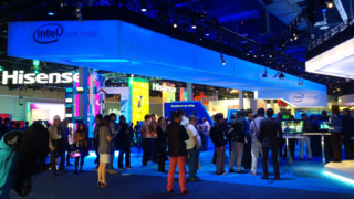 CES 2015 - It's All About the Gadgets!