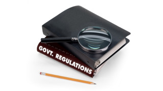 CFOs and Execs Concerned About Potential New Gov't Regulations