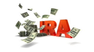 Want to Cut Your Taxes? There's Still Time to Contribute to an IRA for 2014