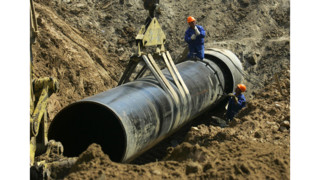 Business Group Applauds House, Urges Senate to Pass Keystone Legislation