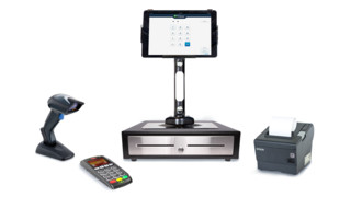 Putting POS at Your Fingertips