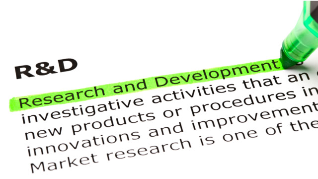 Startups Have New Option For Research Tax Credit