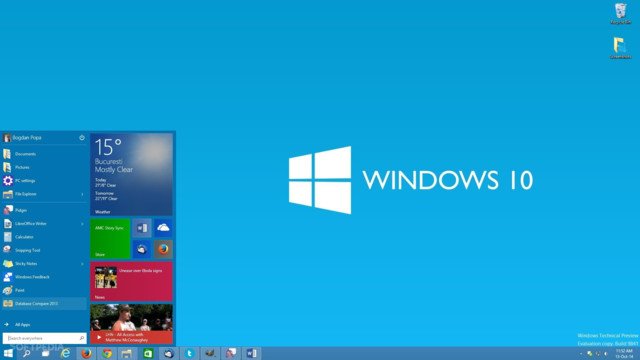 Are You Ready for Microsoft Windows 10?