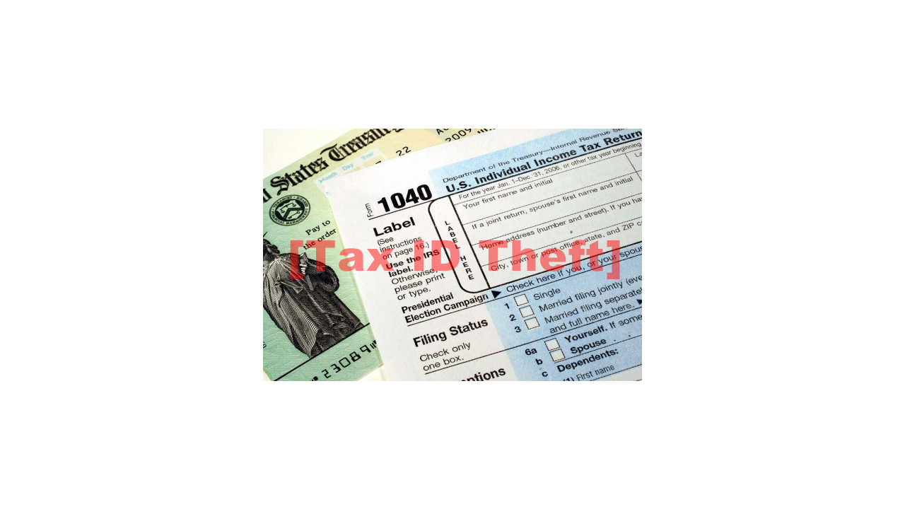 What Tax Pros Should Do in Case of Data Theft | CPA Practice Advisor