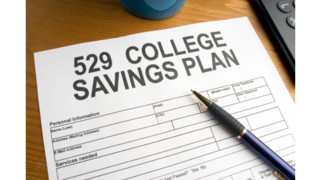 Congress Votes to Expand 529 College Savings Plans