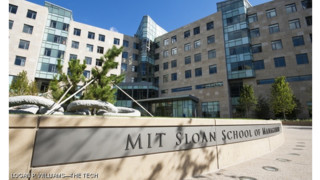 MIT Sloan School of Business to Offer Online CIMA Education Program