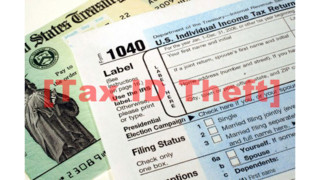Top 10 IRS Identity Theft Cases of 2014