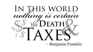 "Why the ""Angel of Death"" Tax Loophole Will Remain Alive and Well"