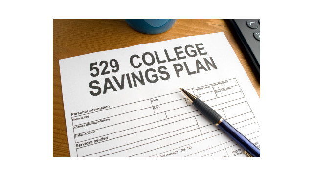 Are college savings plans right for your family for 528 plan
